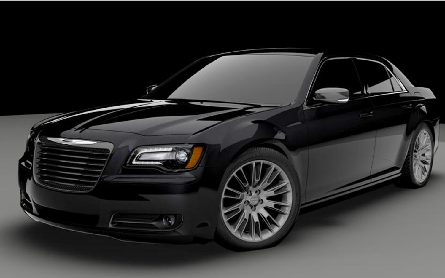 Chrysler 300 John Varvatos